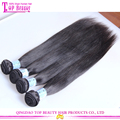 Raw unprocessed straight virgin brazilian hair overnight shipping virgin brazilian hair 10A grade virgin brazilian hair
