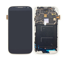Refurbished LCD Screen Touch Display with frame for samsung S4 I9505,5.1 inch