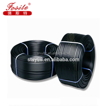 SDR17 63mm irrigation PE Flexible pipe