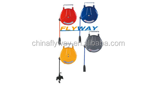 Compressed Air Hose Reel
