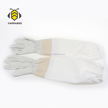 Genuine Leather Beekeeping gloves
