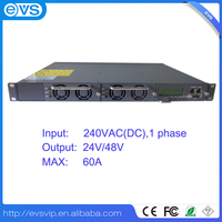 Uninterruptible power supply for DC,Factory direct price of AC DC rectifier 48V power supply