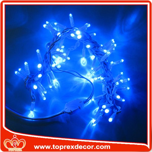 Smd 5050 Rgb Led Strip Ip66 Waterproof Colorful Led String Light + 44 Keys Remote Controller For Holiday