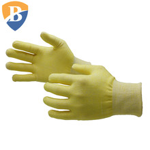 Knife Cut Resistant Safety Glove Food Grade with CE Certificate