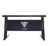 VISKY 2018modern furniture staff desk workstation Executive Office Desk racing gaming desk