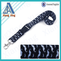 Personalized Neck ID Badge Holder Lanyards from China Supplier
