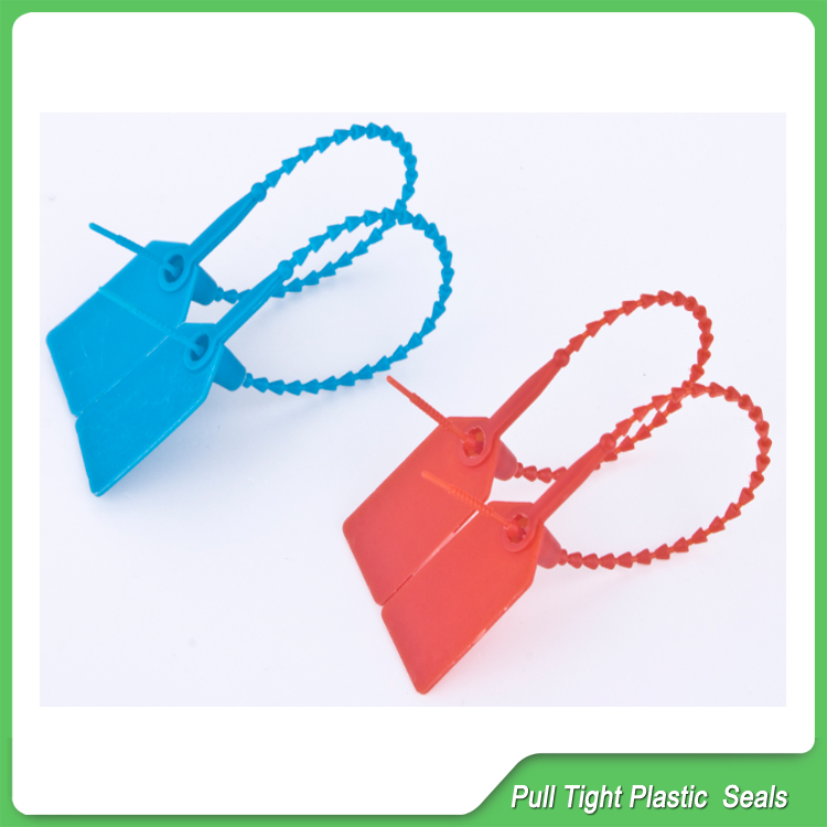 Tag locking (JY230)), plastic security seal for bags ,boxes, express, bank etc.using