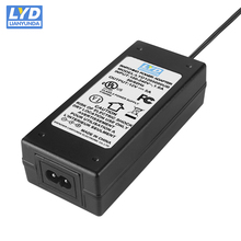 12v 5a ac/dc adapter 12 volt 5 amp led driver switching power supply LYD1205000