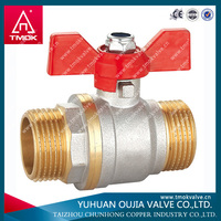 ball valve torque calculation