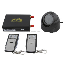 Car GPS Tracker COBAN 105B with Camera or Navigator or Vehicle Phone or Fuel Sensor