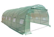 36m used tunnel greenhouse for sale