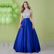 2018 Burgundy Long Puffy Prom Dresses Vestido De Festa Elegant A Line prom dress