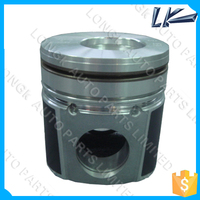102mm 6BT 3802160 Engine Piston