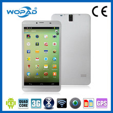 "Cheap 6.95"" 3G Android Tablet PC with GPS WiFi Bluetooth"