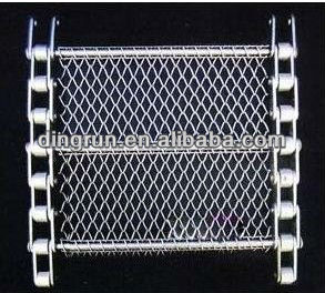 pet food mesh belt dryer machine