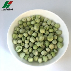 Top Quality 100% Natural Dehydrated green snap peas