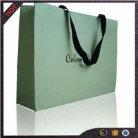 eco-friendly dust large paper bag from factory