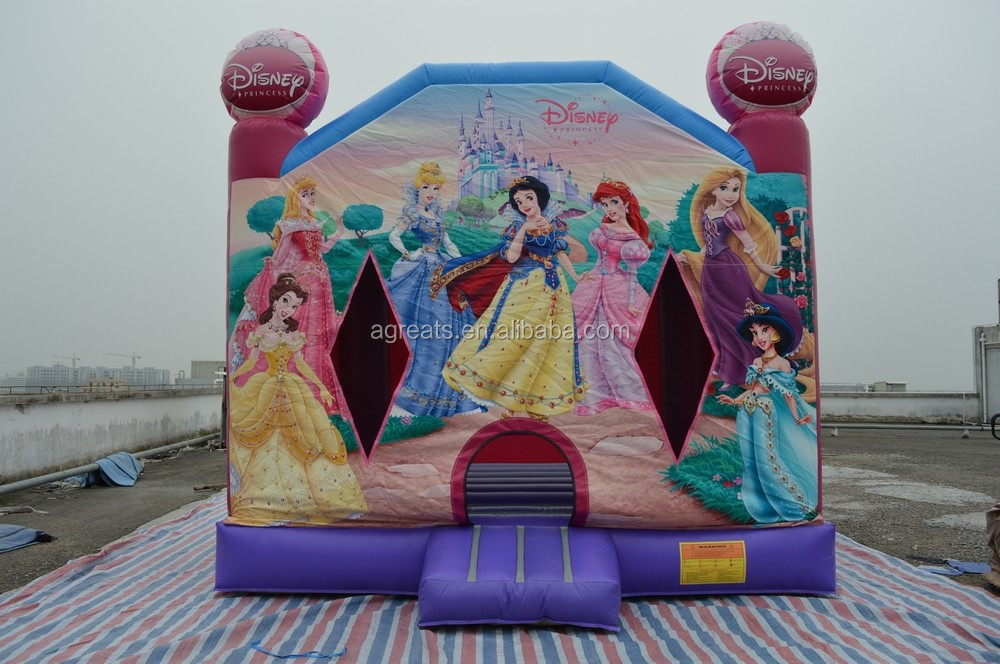 Bouncy Castles Art Panel Inflatables for sale G2063