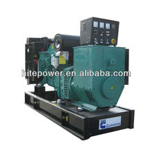 24V Electric Start Water cooled safety of diesel generator with Best Price