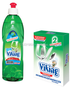 Viking Dishwashing Rinse