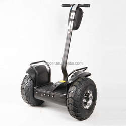 two / 2 wheel self-balancing personal transporter Off road self balance two wheeler electric / elecitrc scooter for adult