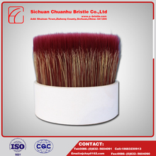 Wholesale Low Price High Quality Two Times Boiled Bristle Paint Brush Mixture Bristle