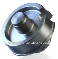 non-standard high quality casting process,shell mold casting process