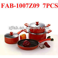 New Product Non-stick Korea Cookware Set