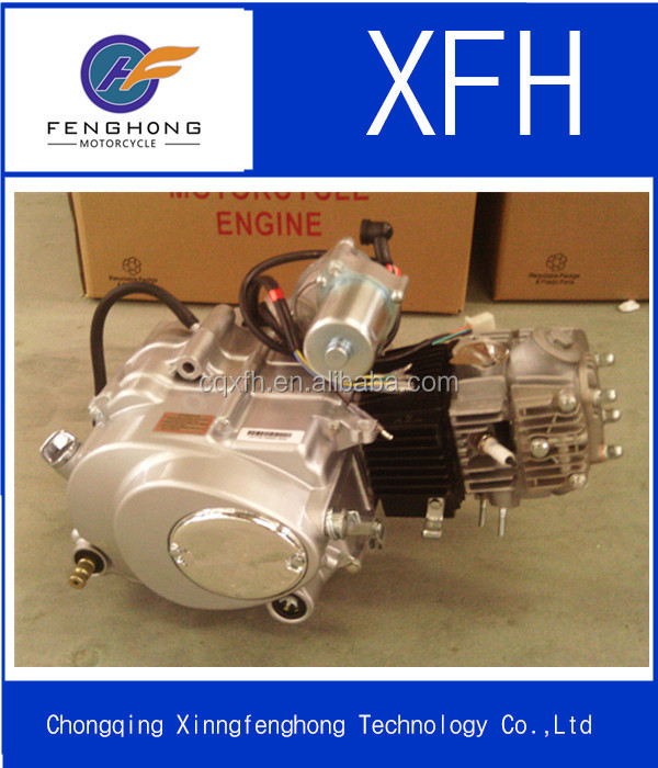 motorcycle/dirt bike engine china manufacturers automatic clutch feet start single cylinder horizontal
