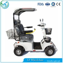 2 seats sport power electric scooter for adult