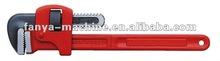 JL1504 heavy duty France type pipe wrench