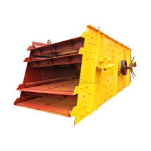 High Quality Mining Inclined Quarry Vibrating Screen Machine