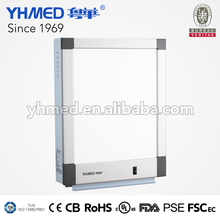 FDA High Brightness Medical X Ray Film Viewer Box