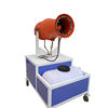 Environment Friendly Dust Control Long Distance