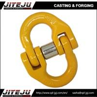 Lifting Application Connecting Link Rigging Hardware