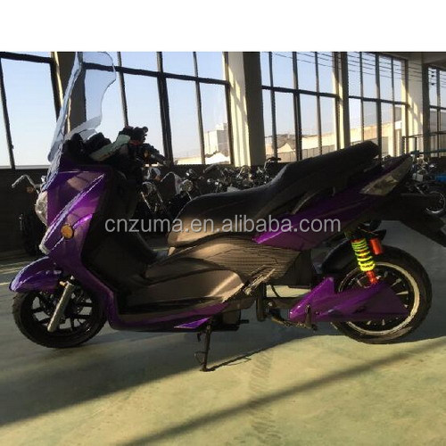 2017 2000W cheap Chinese adult electric motorcycle for sale