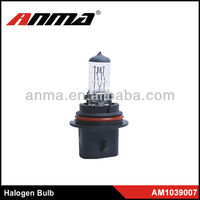 Best quality of xenon super h3 halogen bulb 12v 55w