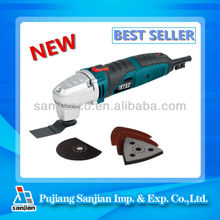 250W New Multifunctional Power Tools, Oscillating Tools, DIY electric cut off saw
