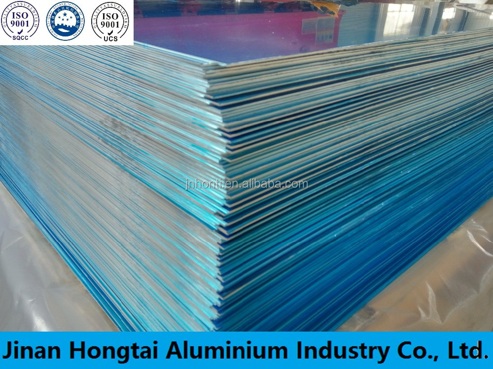 1.8mm thickness aluminum sheets /aluminum plate 3003 H24 for oil tank