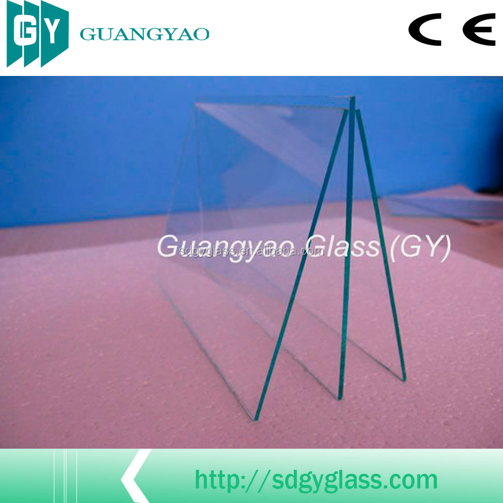 high quality 1.8mm clear sheet glass