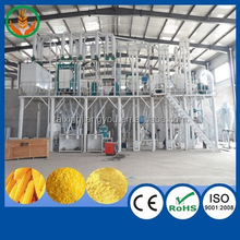 Maize meal milling machine processing plant price