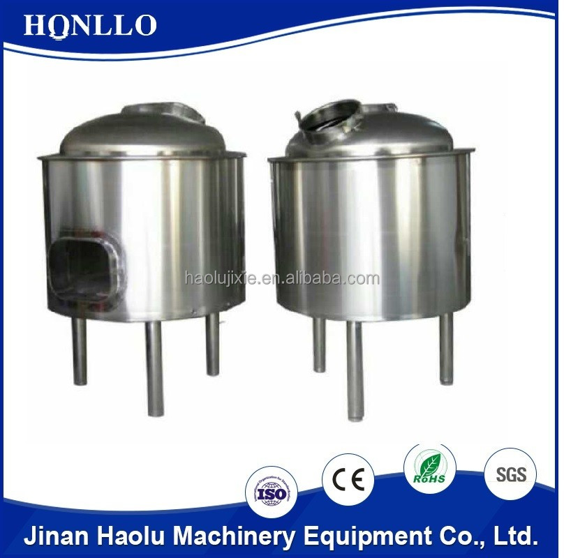 stainless steel home brew conical fermenter beer whirlpool equipment/ fermentation tank