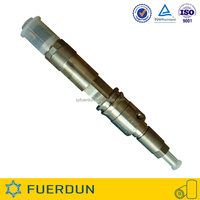Shiyan Dongfeng Fuel injector assembly D5010477874