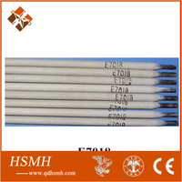 quality products sample free welding electrode / welding rod AWS A5.1 E7018 3.2mm products