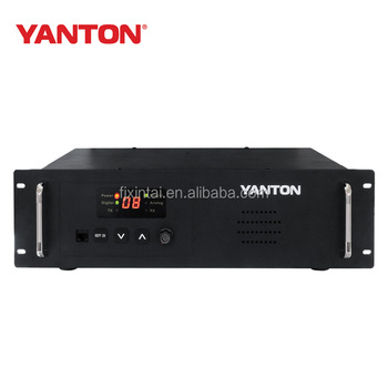 Dmr tdma uhf repeater for walkie talkie (YANTON DR-9000)