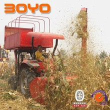 Special YTO tractor mounted silage corn machine for sale