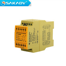 3A Current Plastic Shell CE TUV Safety 12V Relay Price