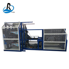 Quality Guarantee agriculture baler twine plastic rope making machine
