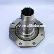 High quality front wheel hub for toyota land cruiser,0E NO:43502-60080