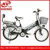 KAVAKI brand adult 3 wheel 500w electric bicycle motor singapore with lithium battery